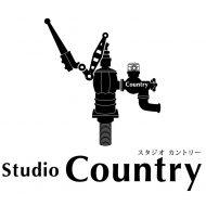 Studio Country  様 ロゴマーク