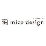 mico design ロゴマーク