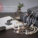『DAHLIA[だりあ]Exhibition 〜Appreciate the moment〜』DMデザイン